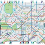 London Map Download