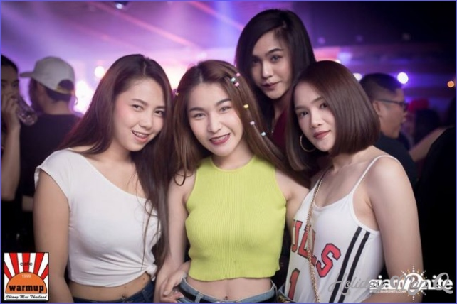 Best Places To Meet Girls In Chiang Mai & Dating Guide