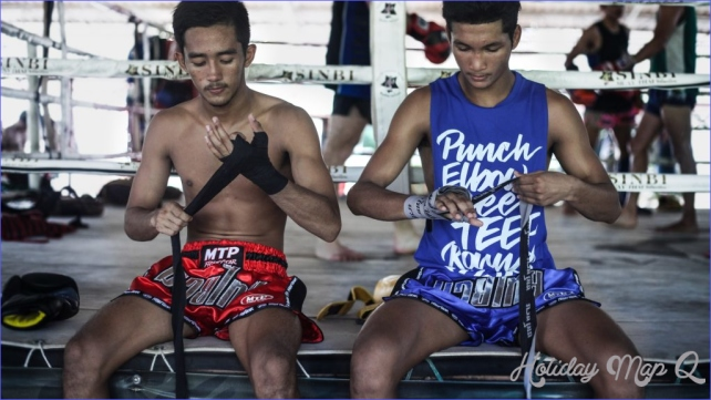 The Ultimate Guide to Muay Thai Training for Beginners