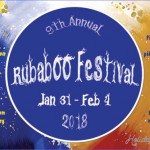 Alberta Aboriginal Performing Arts presents the  Annual RUBABOO
