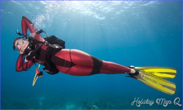 Common Mistakes New Scuba Divers Make