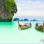 Thailand travel guide: everything you need to know