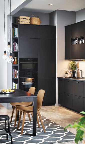 Inspired Kitchen Design: IKEA Kitchen Design Services ...