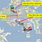 map of deep water bay beach hong kong 24