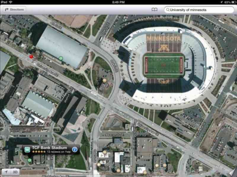 apple map 47 Apple Map
