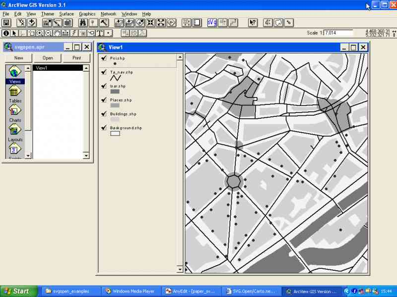 arcview map 132 Arcview Map