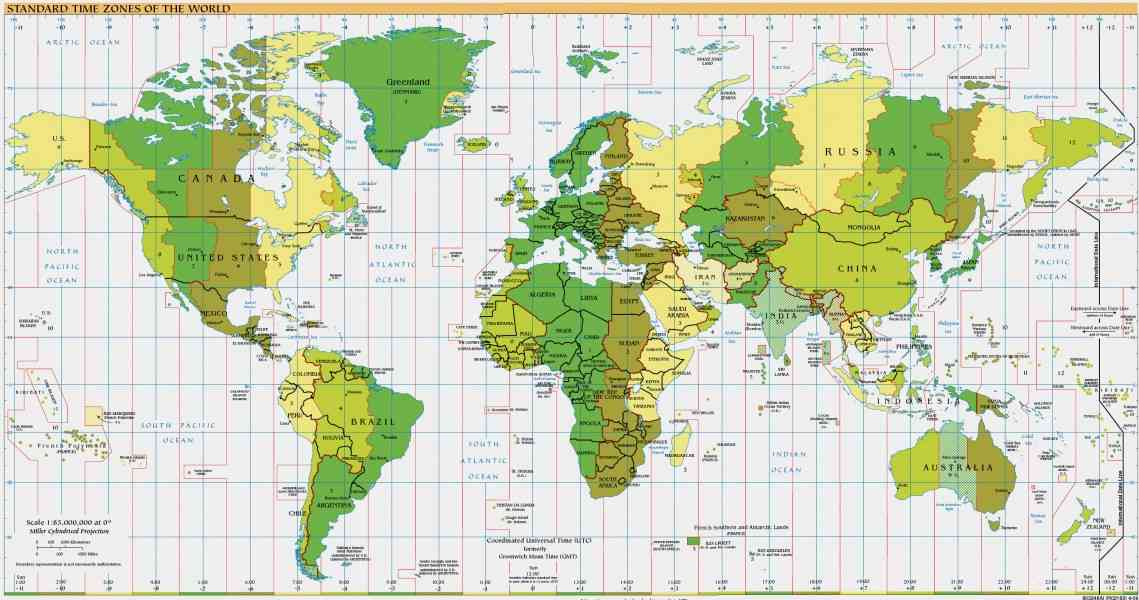 black world map 183 Black World Map