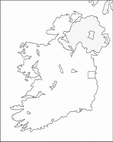 Blank Map Of Ireland additionally File Australia states blank also At also Political in addition Canada. on world map with capital cities