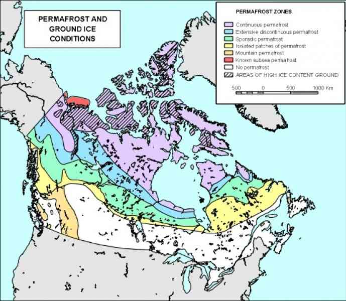 Map Natural Resources Canada 13