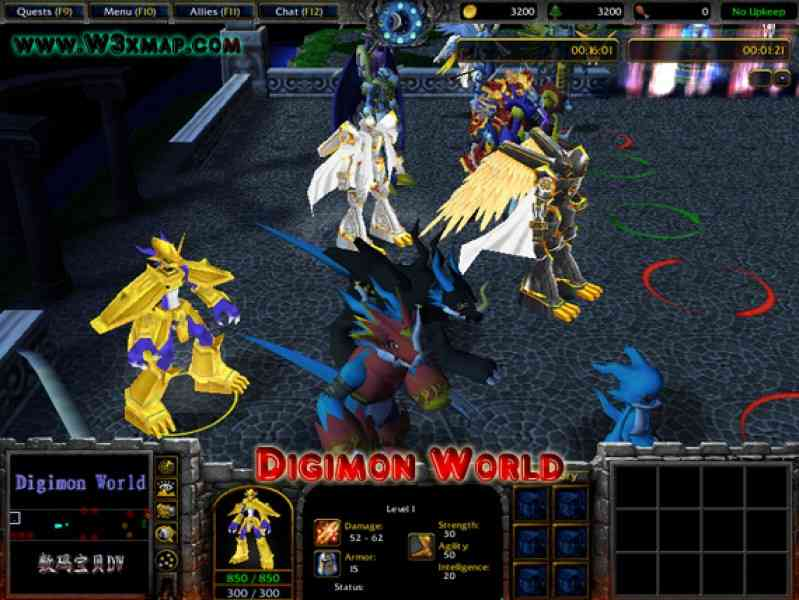 Digimon world map holiday map q holidaymapq digimon world map gumiabroncs Image collections