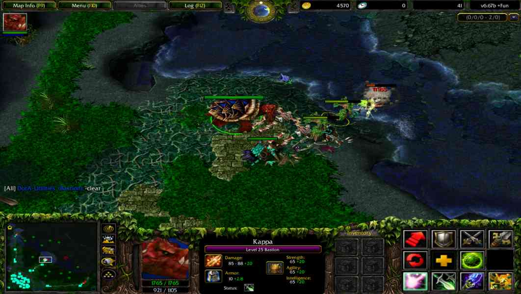 dota map download ai 10 Dota Map Download Ai