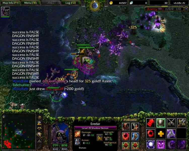 dota map download ai 192 Dota Map Download Ai