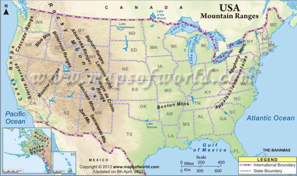 Eastern Us Map Map Holiday Travel HolidayMapQcom