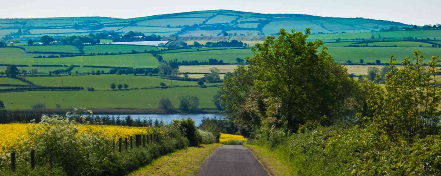 enniskillen map 98 Enniskillen Map