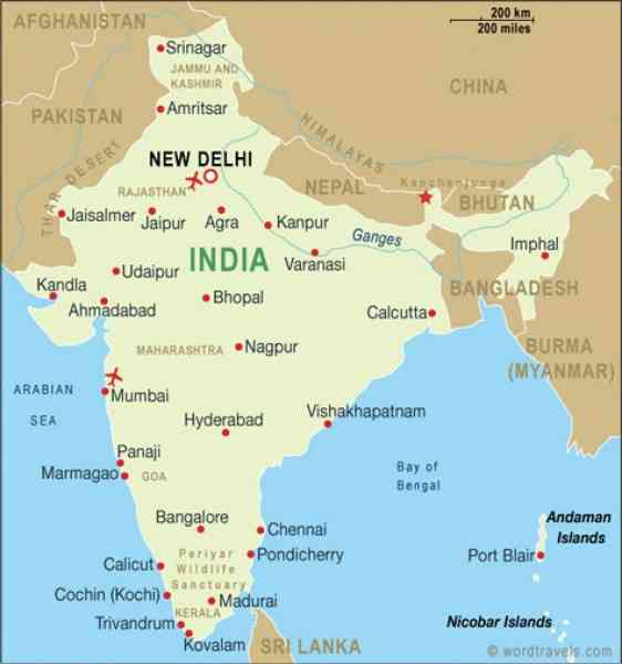 free map of delhi 299 Free Map Of Delhi