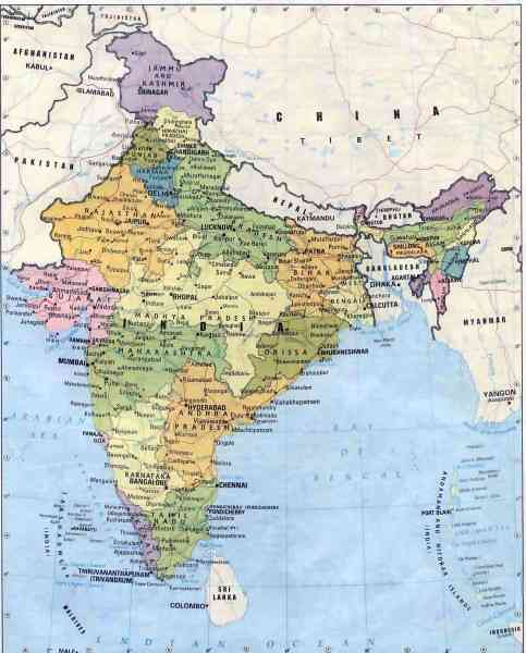earthquake map of india atlas road pdf