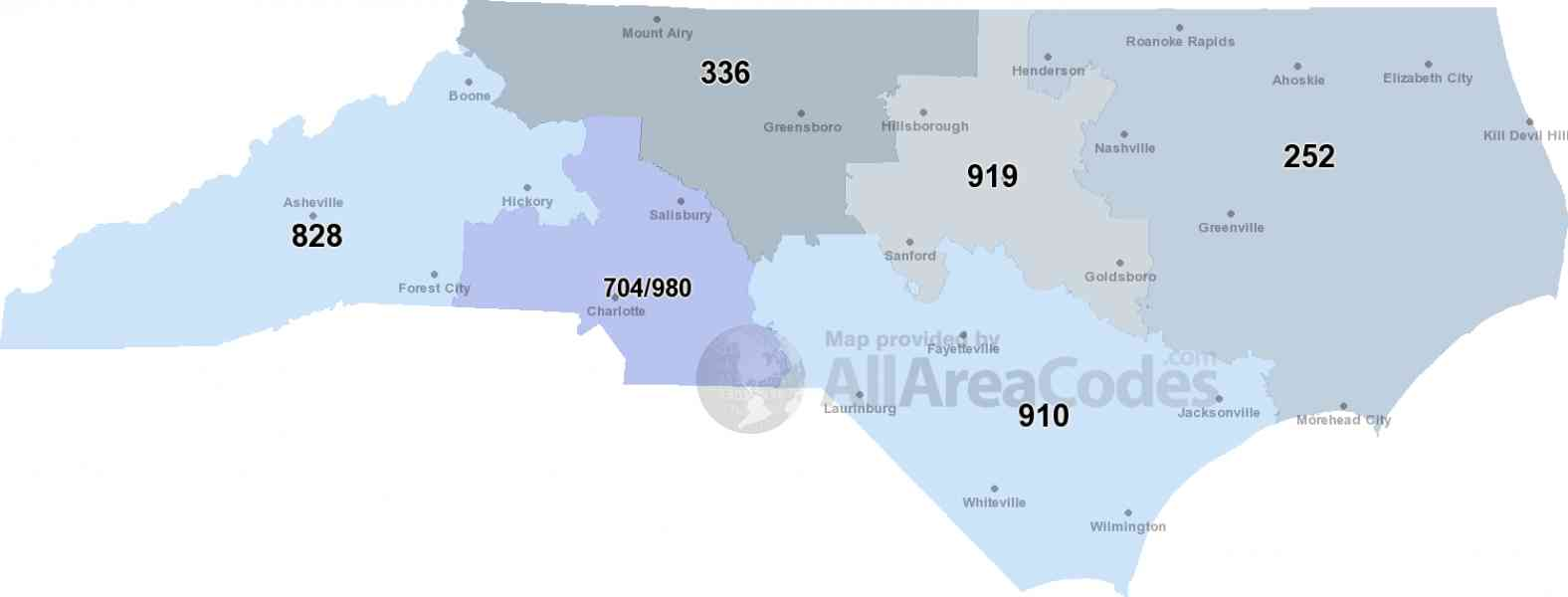 LincMads Area Code Map With Time Zones Area Code Map - Area code map of usa