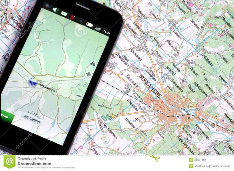 map gprs 8 Map Gprs