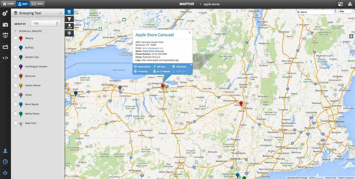 map multiple locations by address 9 Map Multiple Locations By Address