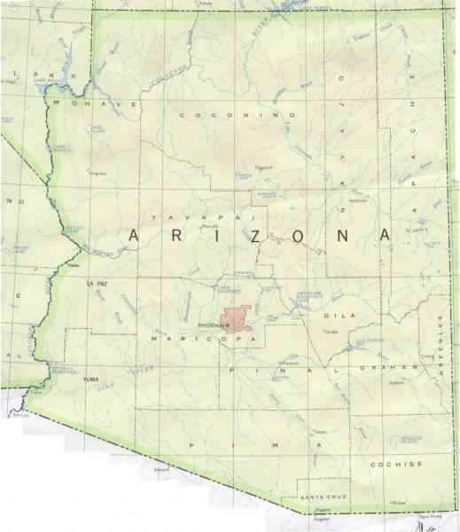Sierra Vista Zip Code Map.Sierra Vista Az Zip Codes Map Recomviogolfsi