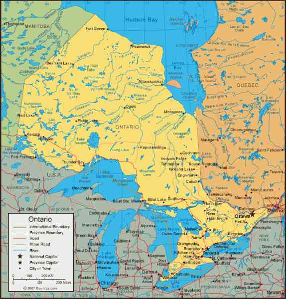 map of canadian postal codes 333 Map Of Canadian Postal Codes