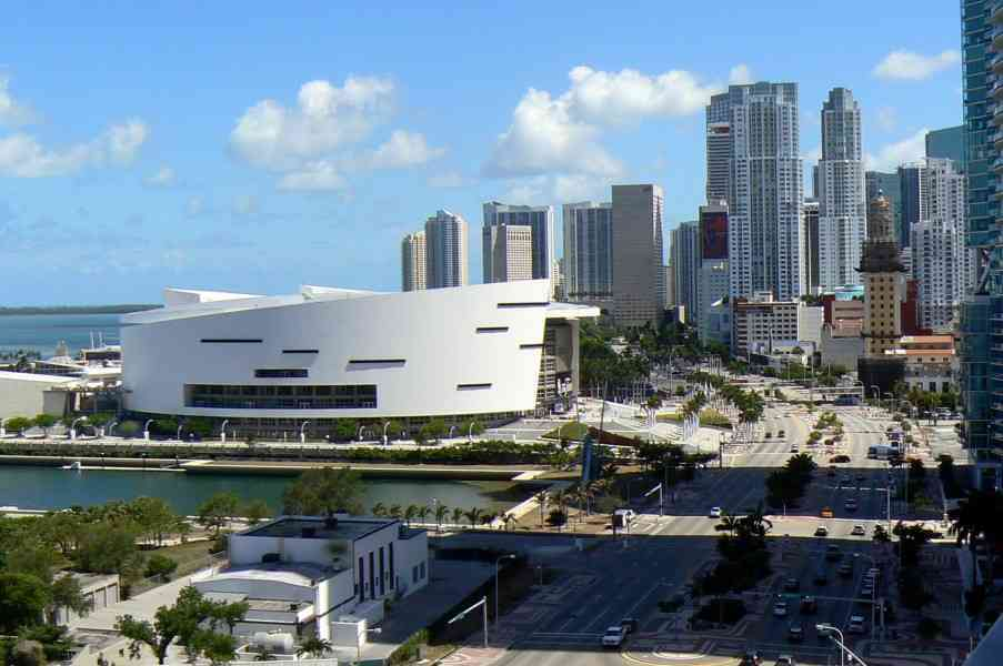 Map Of City Of Miami 123 Map Of City Of Miami