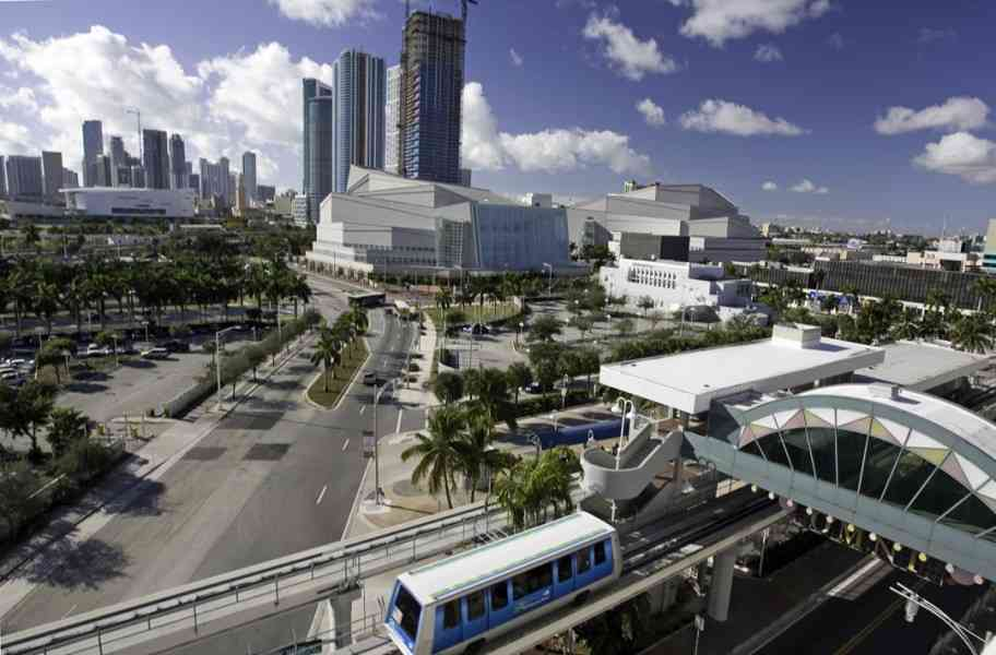 Map Of City Of Miami 44 Map Of City Of Miami