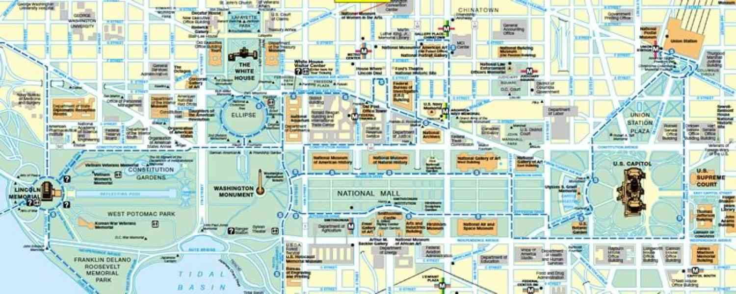 Iad Airport Directions Best Airport - Washington dc map airports