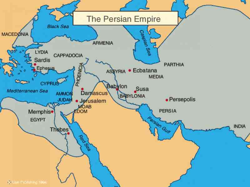 map of persia empire map holiday travel holidaymapq