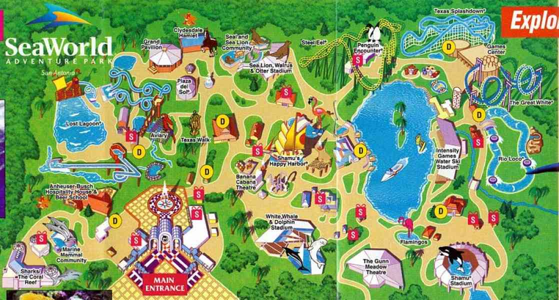 map riverwalk san antonio with 581650 on SADowntownArch moreover Adventure Island further 6463838575 furthermore 2363116608 likewise 581650.