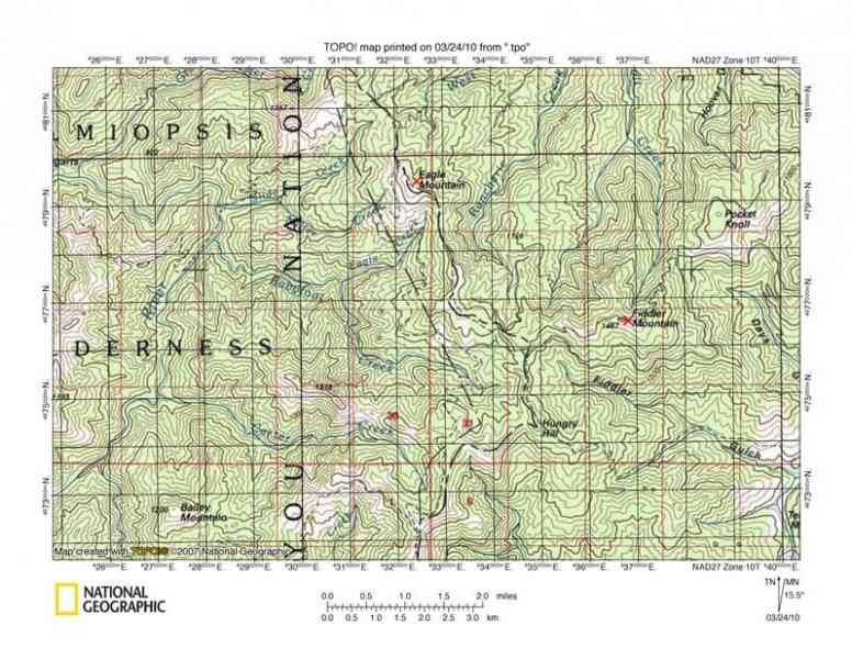 map reading and land navigation 565 Map Reading And Land Navigation