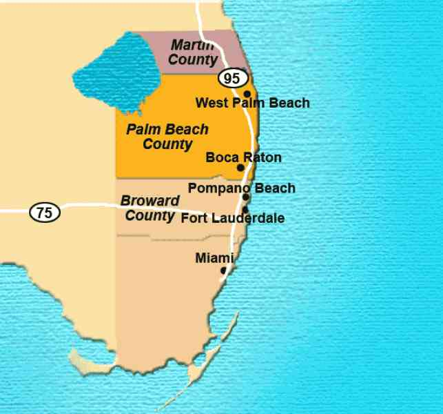 map south beach florida 41 Map South Beach Florida