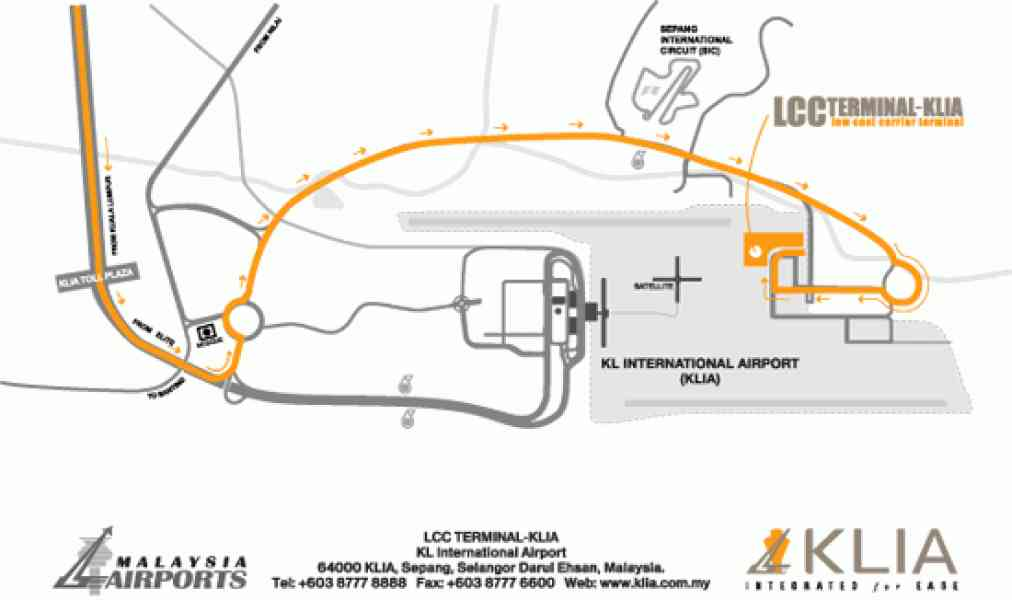 map to lcct 41 Map To Lcct
